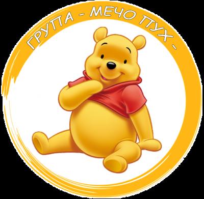 """Група """"Мечо Пух"""" - ДГ Лястовичка - Попово"""